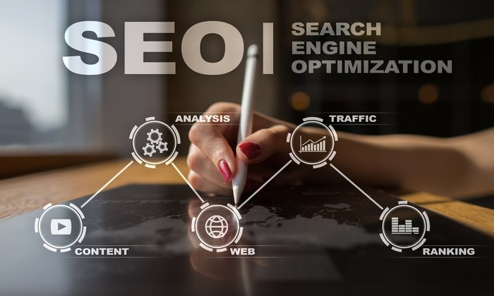SEO & Content Writing